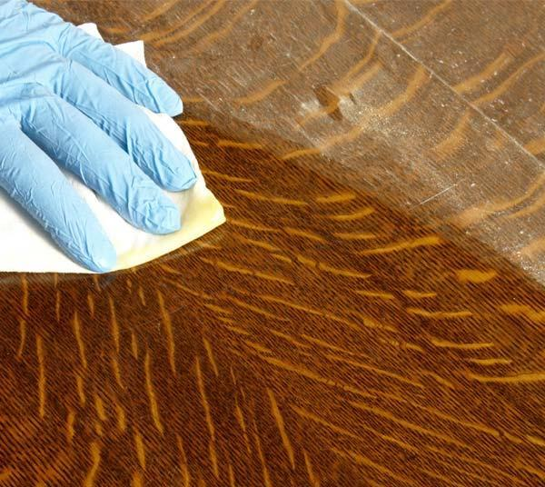 Methods For Removing Stains And Scratches On Furniture