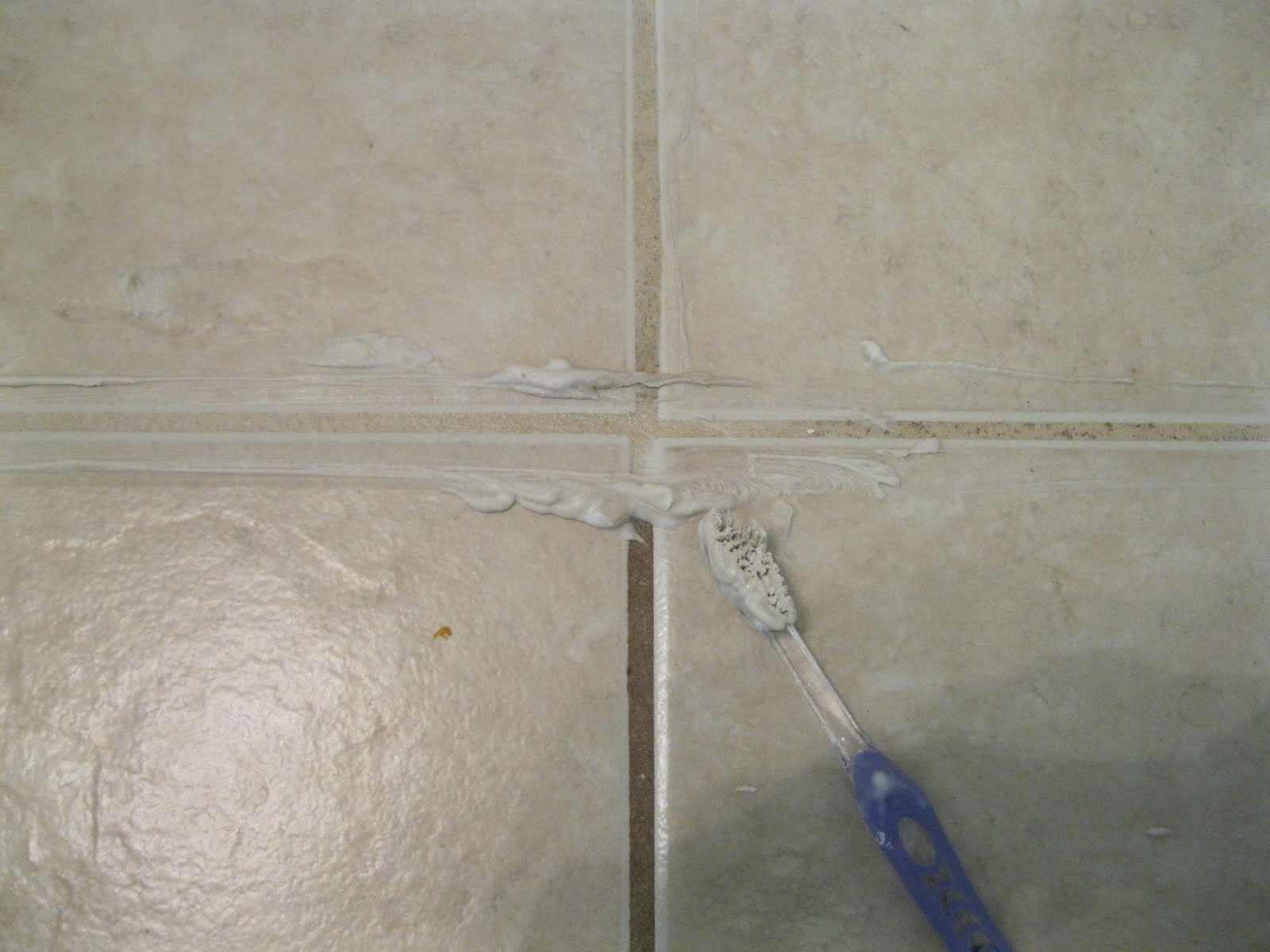 Highly Effective Ways To Restore Dirty Tile Grout TopCleaningTipscom - Cleaning shower tiles with vinegar